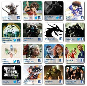 Social Seite