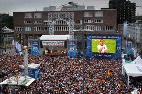 DortmundPublicViewing