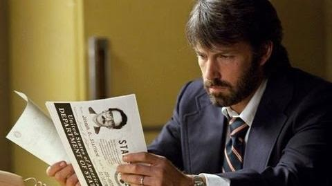Argo Deutscher Trailer HD