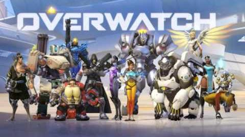 Overwatch Blizzard Soundtrack Main Theme Victory Looped