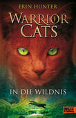 Warrior Cats Band 1 Cover In die Wildnis.jpg