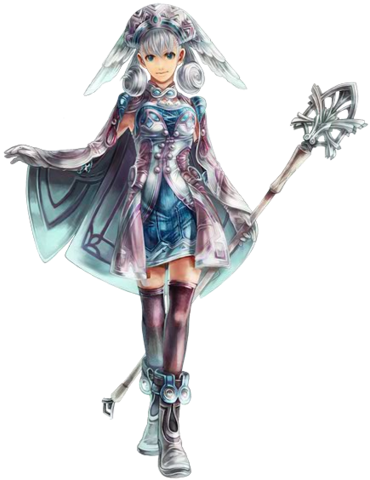 Datei:Xenoblade Wiki Xenoblade Chronicles Artwork Melia.png