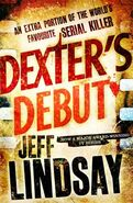 Dexter's Debut Cover