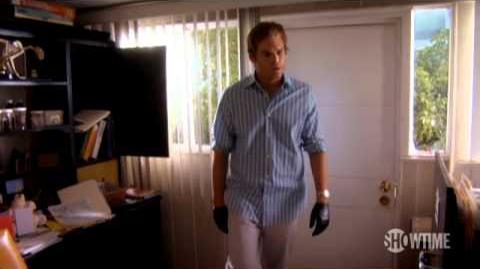 Dexter Season 5 Episode 5 Clip - Home of a Monster