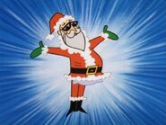 Dexter vs Santa's Claw Photo 1