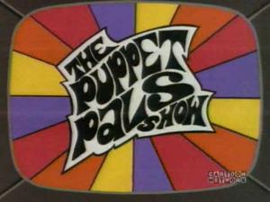 T.V. Puppet Pals
