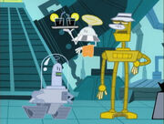 Dexter bots