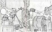 Hamster concept art seasons 3&4