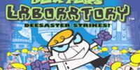 Dexter's Laboratory: Deesaster Strikes!