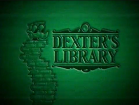 Dexter's Library