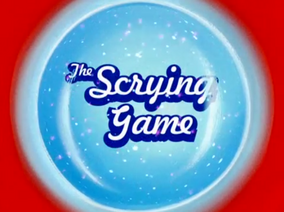 The Scrying Game