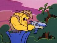 Huntor Gun