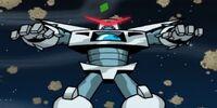 Robo-Dexo 3000