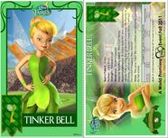 Pixie-Hollow-Games-Trading-Cards-Tinker-Bell-01
