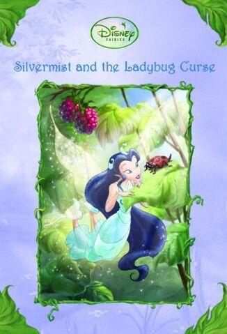 File:Silvermist and The Ladybug Curse Cover.jpg