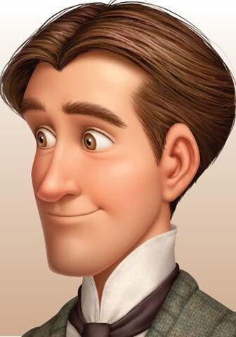 File:Dr.Griffiths Portrait.jpg