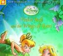 Tinker Bell and the Wings of Rani