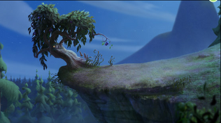 Vidia's Orchard