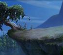 Vidia's Sour Plum Tree