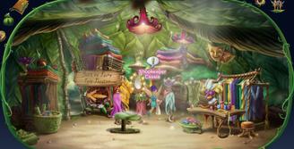 Cassie's Costume Shop