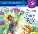 The Great Fairy Race
