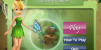Butterfly Painter