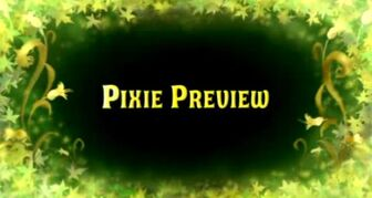 Pixie Preview