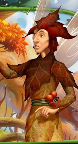 Minister of Autumn Profile