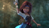Pirate Fairy Image 1