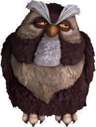 Dr. Owl Profile