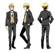Lancelot-design