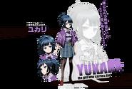 Yukari-profile
