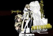 Arthur-profile