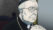 Cardinal Hallow
