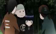 Tomoyo bullied