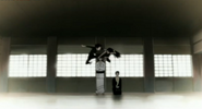 Tomoyo sister sparring