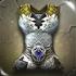 Sentinel Crystal Tunic Female