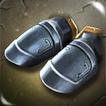 Battleworn Iron Fists