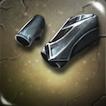 Blademaster Broken Grips