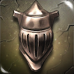 Battleworn Dragolith Helmet