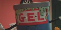 Gel Guy