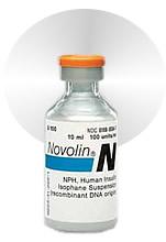 Novolin N