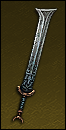 Illustrious Raid Sword