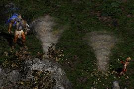 how to kill diablo in diablo 2 with druid