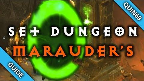 Diablo 3 Set Dungeon - Embodiment of the Marauder (Mastery How To Patch 2