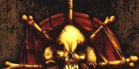 Mephisto, seigneur de la Haine