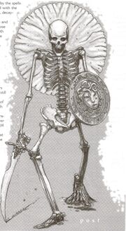 Skeleton-THaB