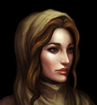Female9 Portrait
