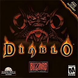 Diablo Coverart