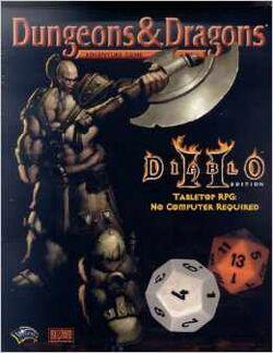 DnD-Diablo